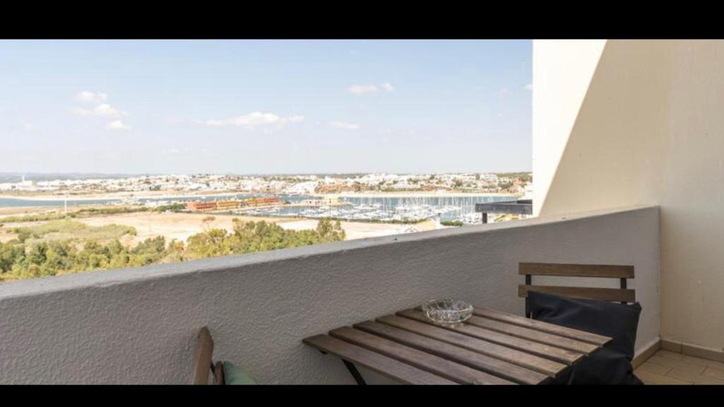 A balcony or terrace at 2 bedroom apartment - great view and very well located
