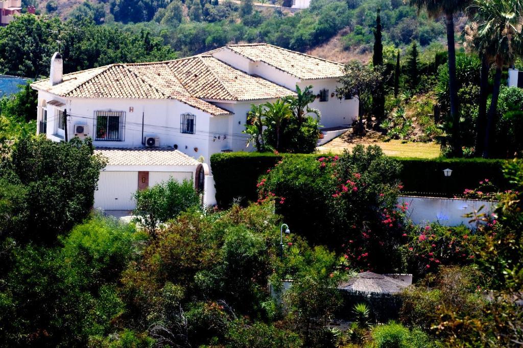 Villa Magica, Benalmádena – Precios actualizados 2019