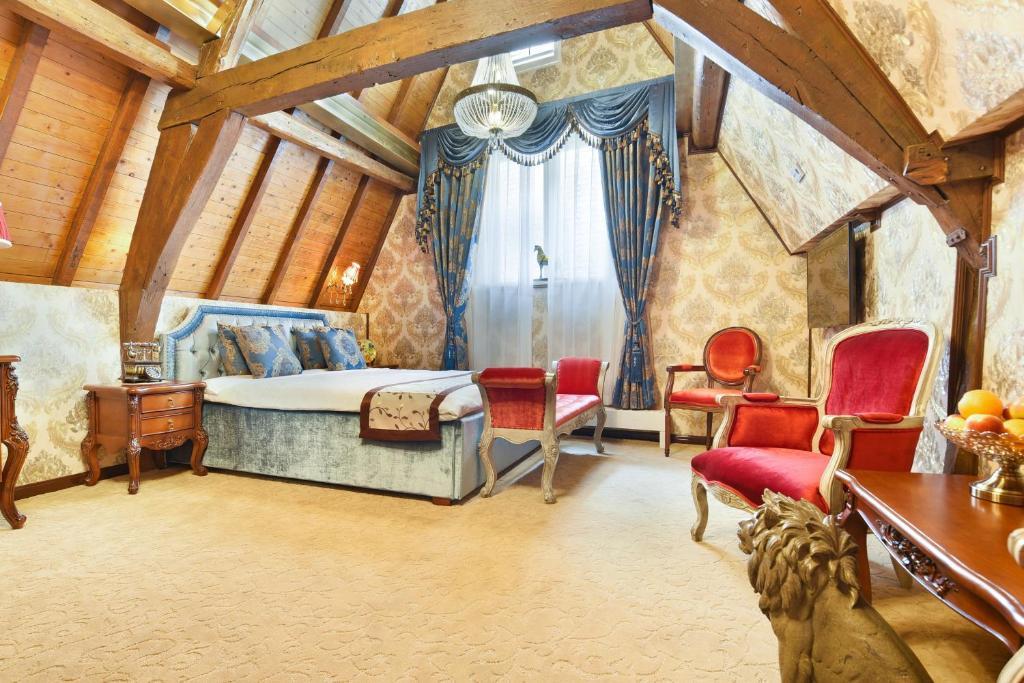 Hotel The Stamp Den Bosch Netherlands Booking Com