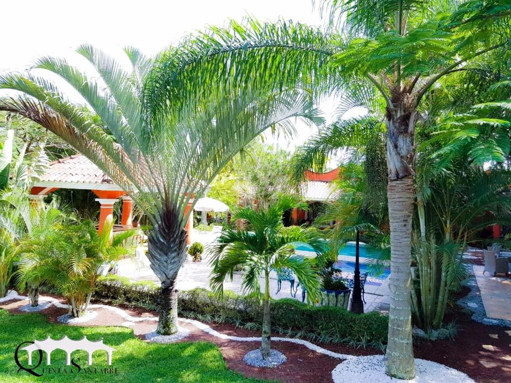 Villa Quinta Santabre México Xalapa Booking Com