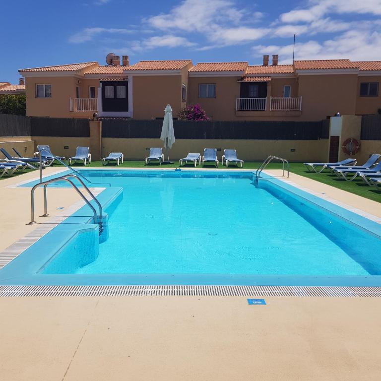 VILLA 16 LUJO A 200 M DEL MAR, Corralejo – Updated 2019 Prices