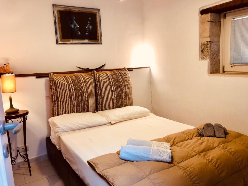 Cutali Apartment