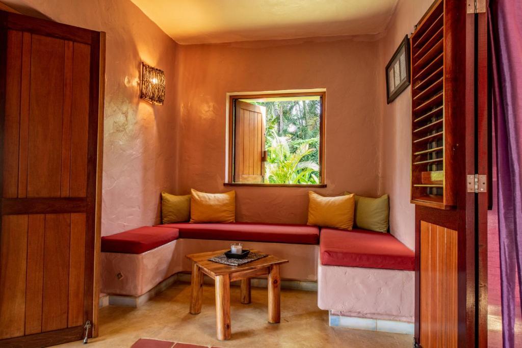 Eva Luna Villas Las Terrenas Dominican Republic Booking Com