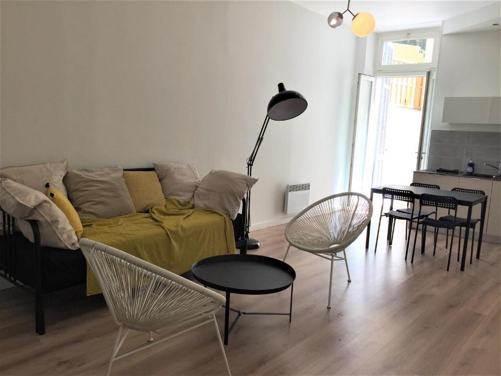 Ferienwohnung T3 contemporain avec terrasse privative ...