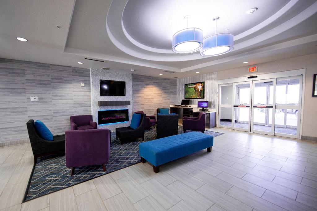 La Quinta Inn & Suites Big Spring
