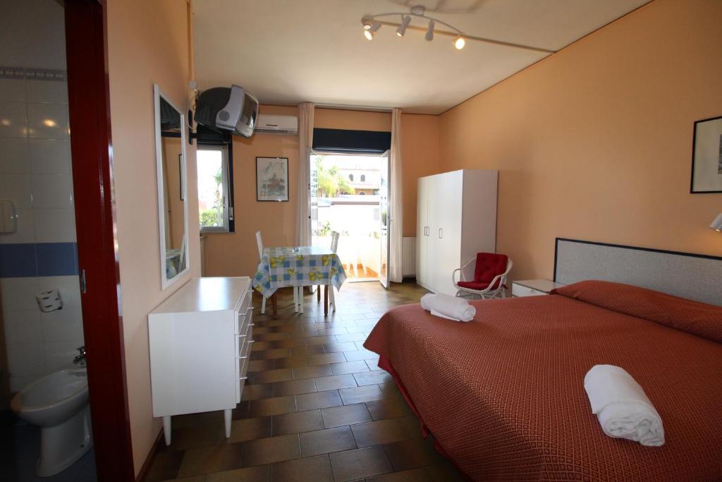 Residence Villa Giardini