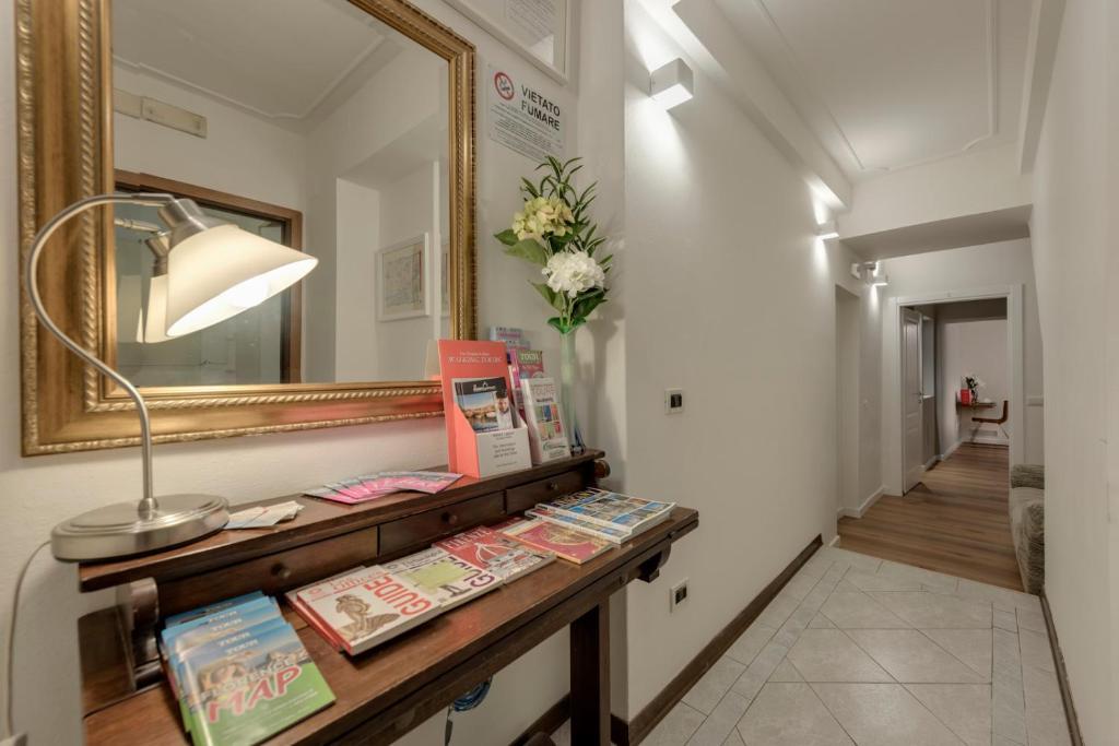 Soggiorno Alessandra, Firenze – Prezzi aggiornati per il 2020