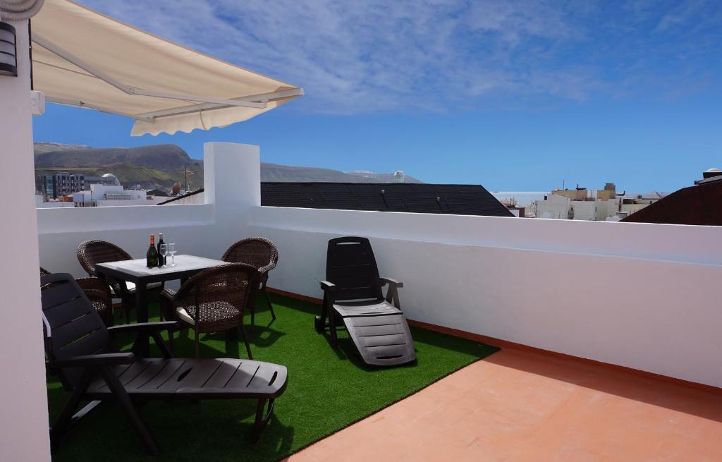 Apartamento Conpe, Las Palmas de Gran Canaria – Updated 2019 ...
