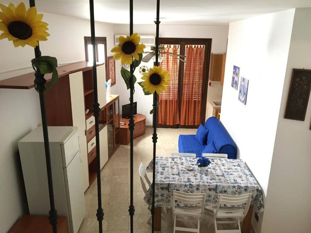 Appartamento Favignana Holidays 2 Italia Favignana Booking Com