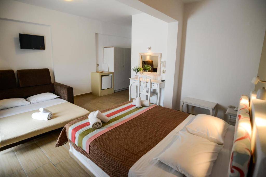 Olympic Hotel Santorini