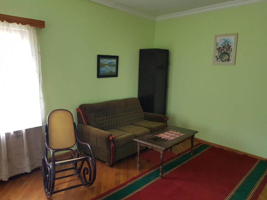 Imeri Guest House