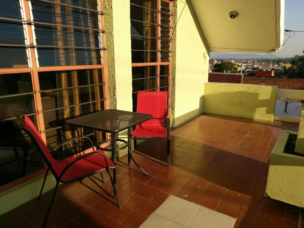 Habitación En Casa Privada Lila Queen México Oaxaca De