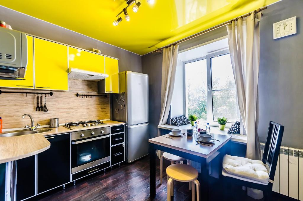 Кухня или мини-кухня в На Первомайской