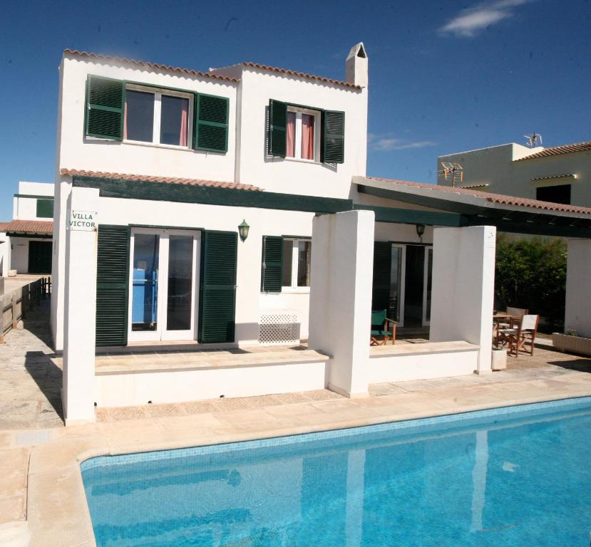 Villa Victor, Cala en Blanes, Spain - Booking.com