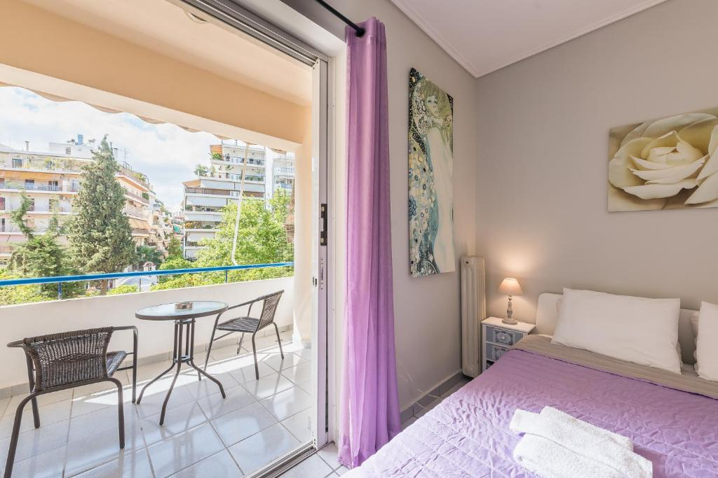 Apartment Lola Neo Pagkrati Athens Greece Booking Com