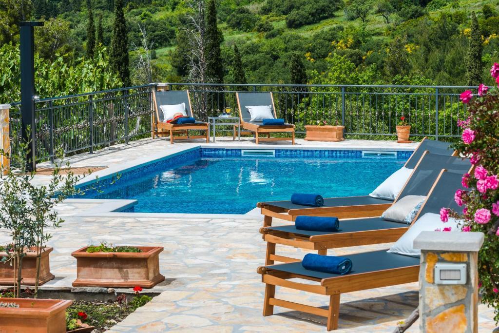 Villa Paulina Croacia Mlini Booking Com