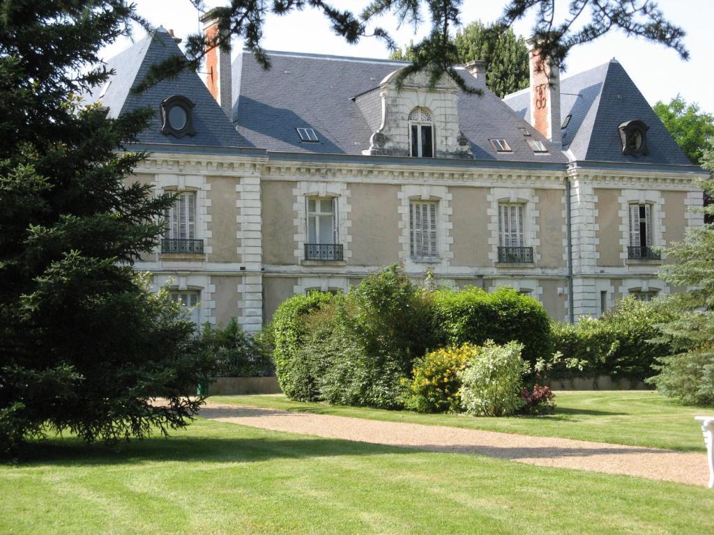 Chambres d'Hôtes Château de la Marbelliere