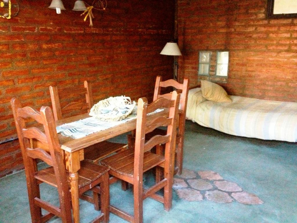 Hostería El Refugio