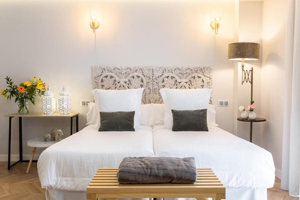 boutique hotels madrid provinz  64