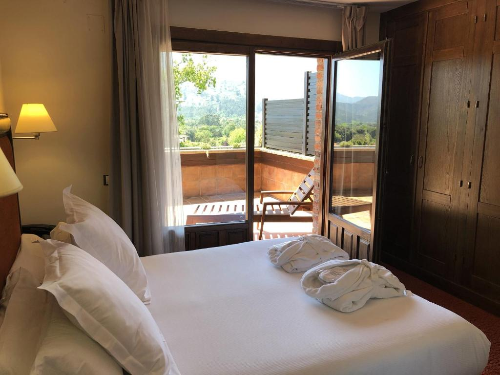 boutique hotels in asturias  226