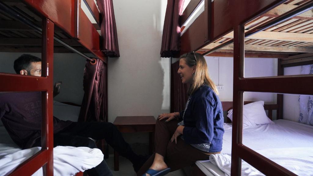 Dalat Happy Hostel