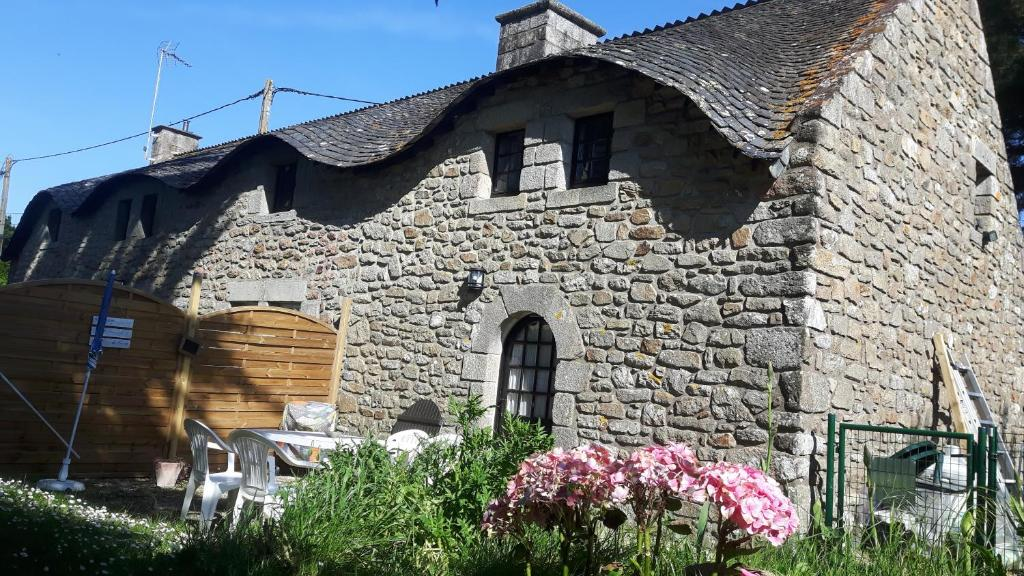 Ferienhaus Ty-yado (Frankreich Ambon) - Booking.com