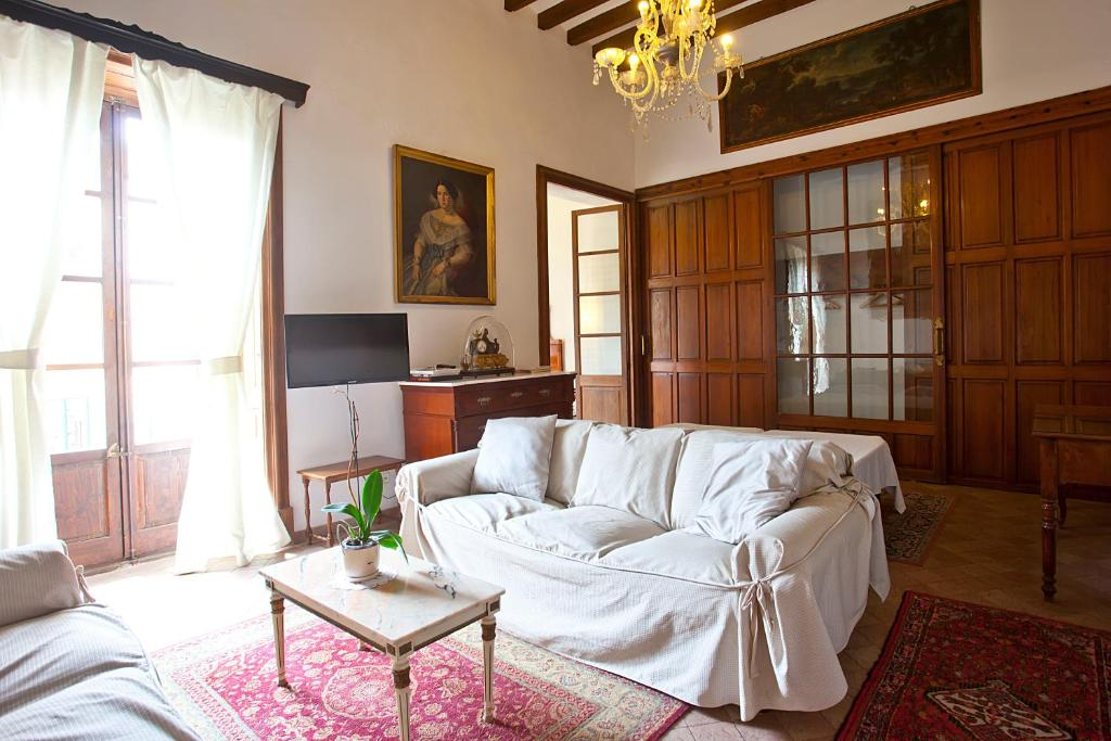 Hotel Dalt Murada - Turismo de Interior (España Palma de ...