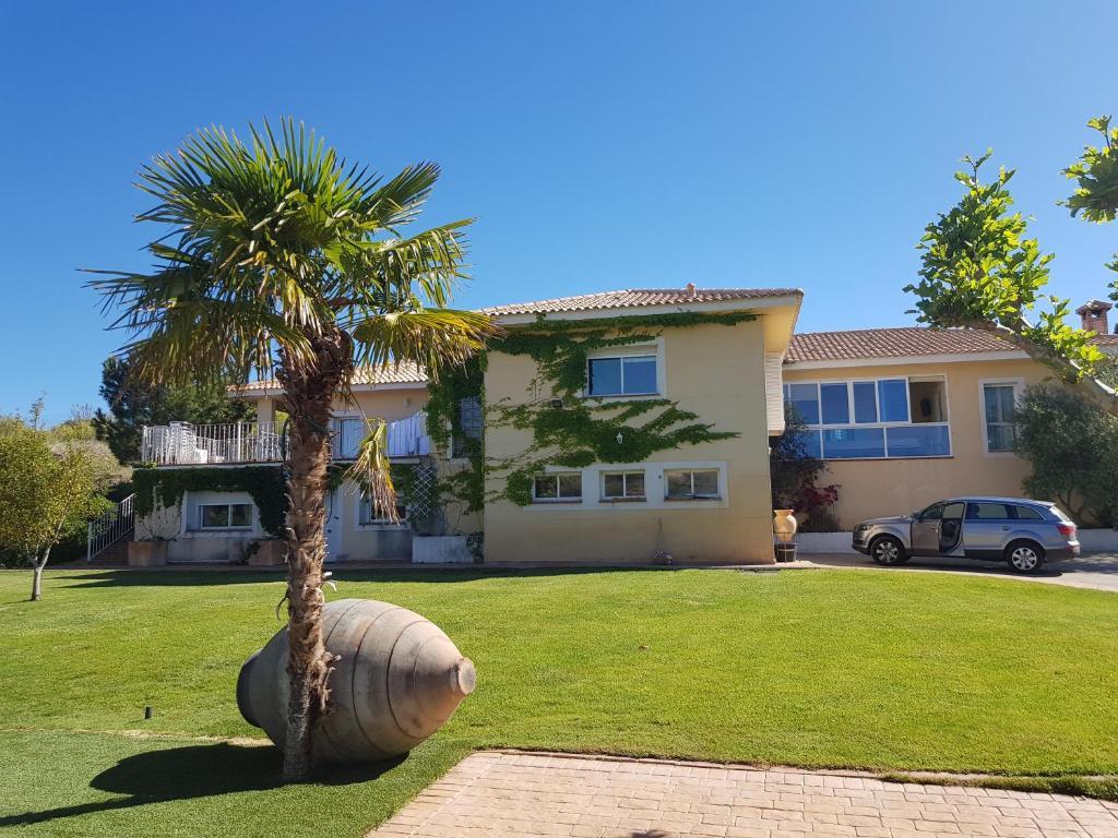Chalet San Bernardo (Spanje Toledo) - Booking.com