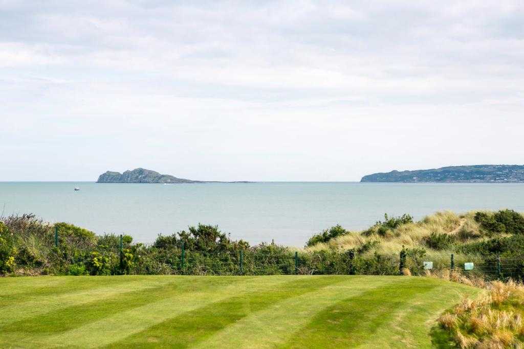 Weddings at Portmarnock Hotel & Golf Links | Dublin