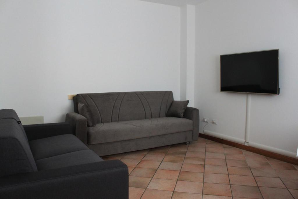 Appartamento Richi Rent 02 (Italia Verona) - Booking.com