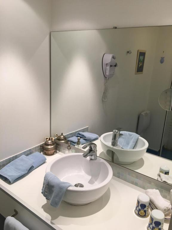 Chambres d'Hôtes La Chatellenie