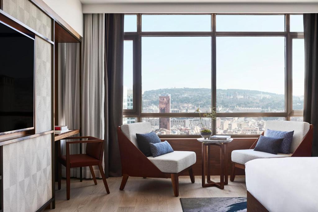 Nobu Hotel Barcelona, Barcelona – Precios actualizados 2019