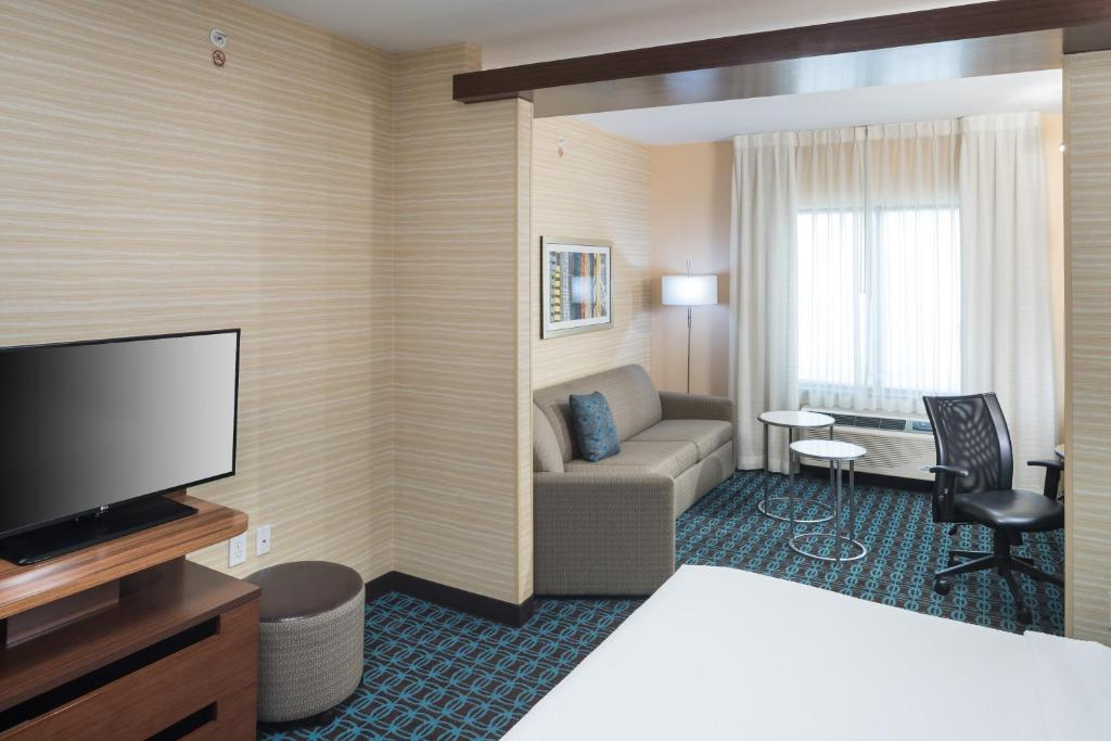 Fairfield Inn & Suites by Marriott Houston Pasadena