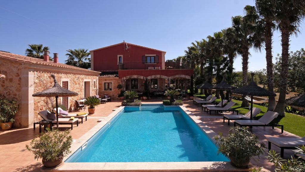 Villa Sampoli - Adults Only (Spanje Llucmajor) - Booking.com