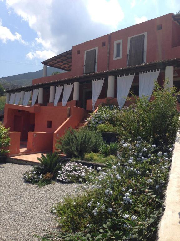 Residence Salina - Acquarela