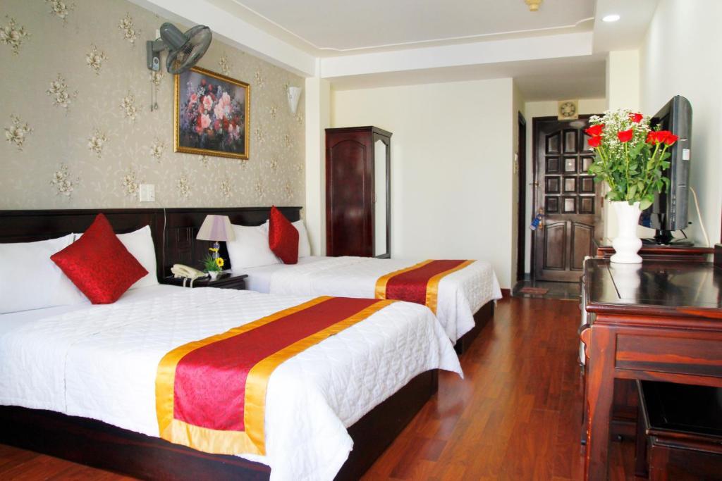 Khanh Duy Hotel
