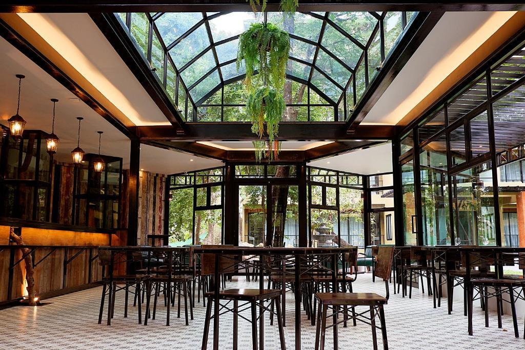 T-Rex Buriram Boutique Hotel