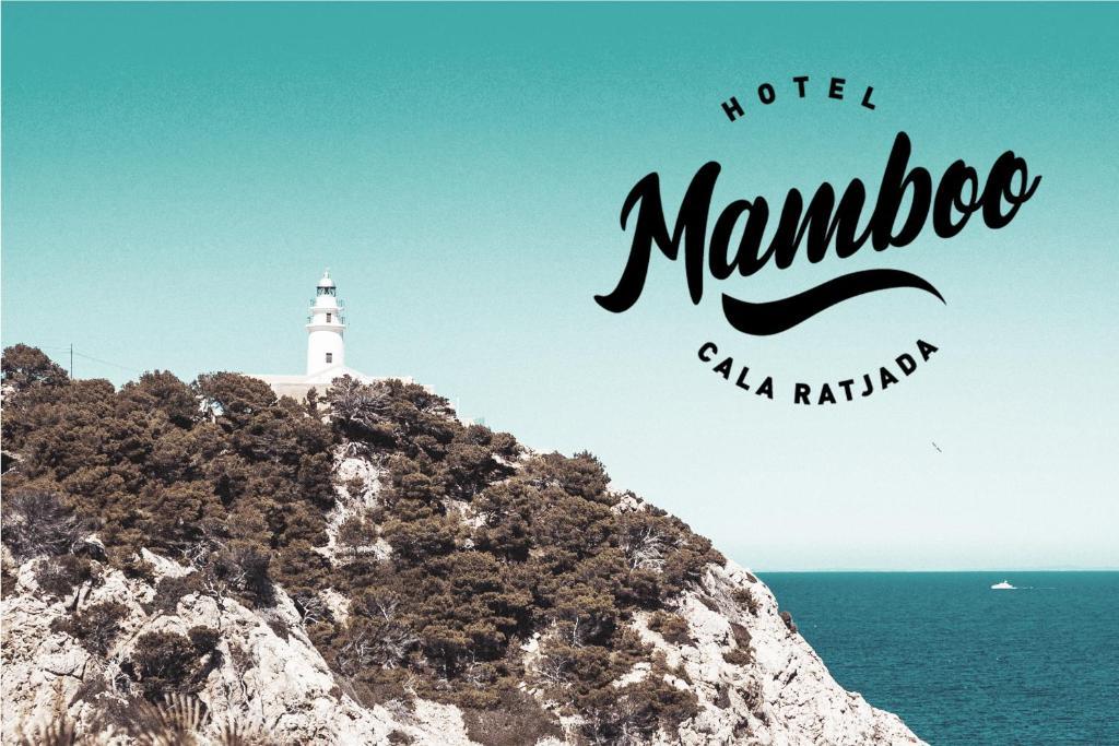 Mamboo Hotel Cala Ratjada, Cala Ratjada – Updated 2019 Prices