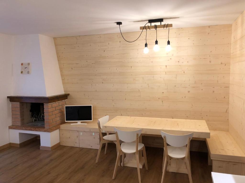 Residence Plata Asiago Italy Booking Com