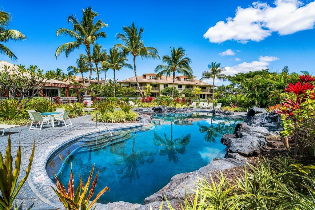 Waikoloa Beach Villas M 2 Hi Booking