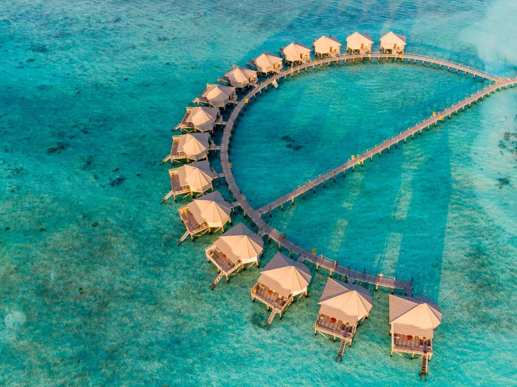 Komandoo Island Resort Spa Maldives Booking Com