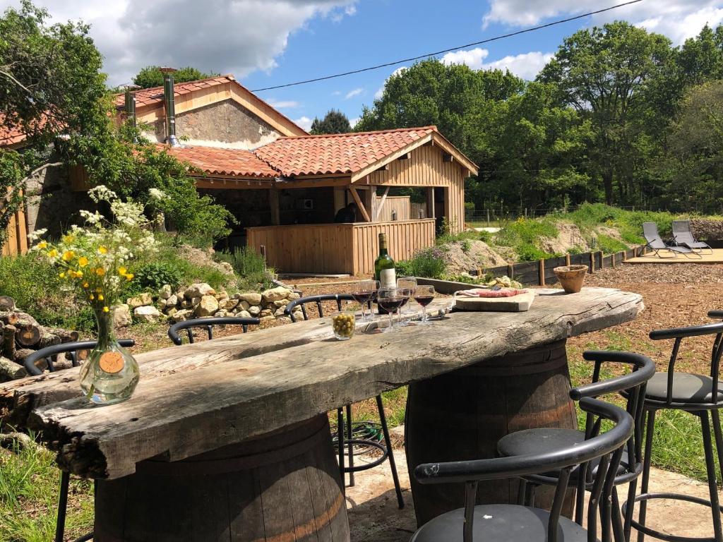 Ferienhaus LES VACANCES AUX CERCINS (Frankreich Vensac ...