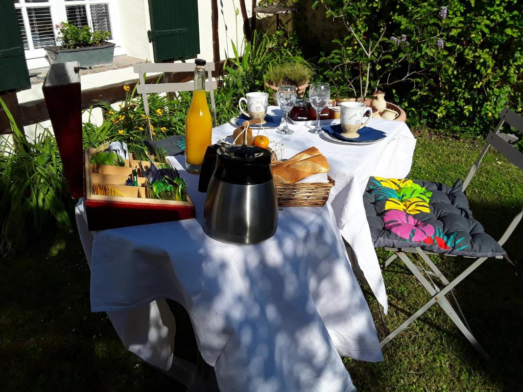 Les Oyats Le Crotoy bed and breakfast les oyats, le crotoy, france - booking