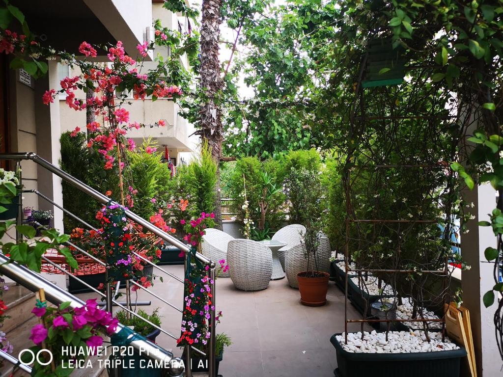 جولة لفندق سيتي مارماريس 199044583