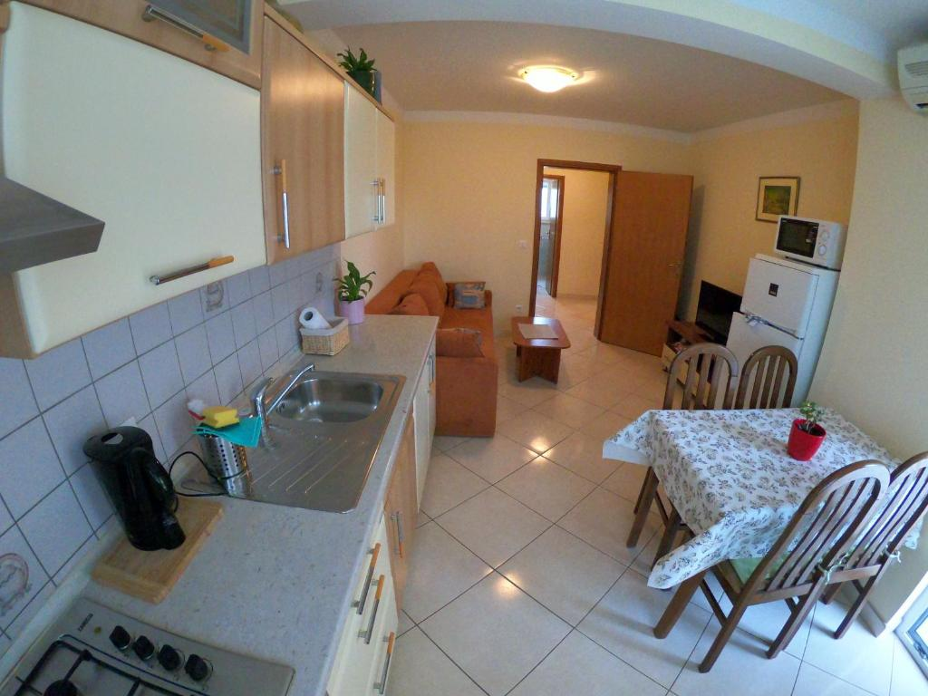 Kvajera Apartment