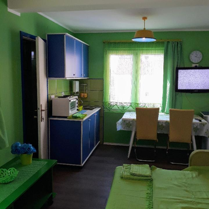 Beograd Novi Beograd Sobe Apartmani Rooms Zimmer Bursac