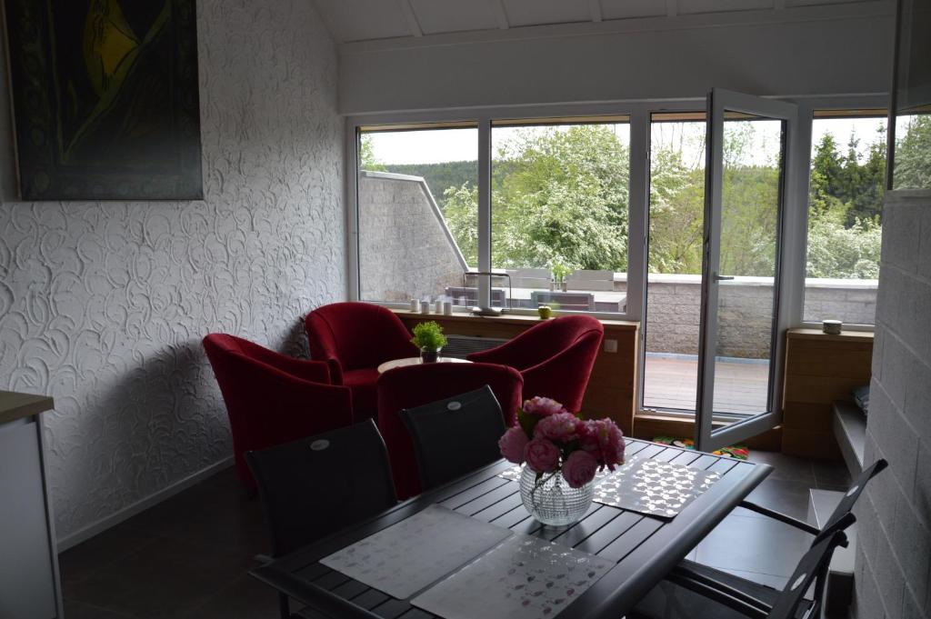 Apartment Au 405 Les Terrasses De Malmedy Malmedy Belgium