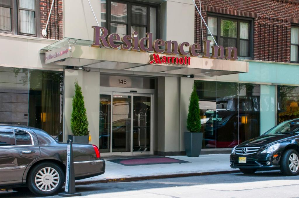 Cash Back For New York Hotel