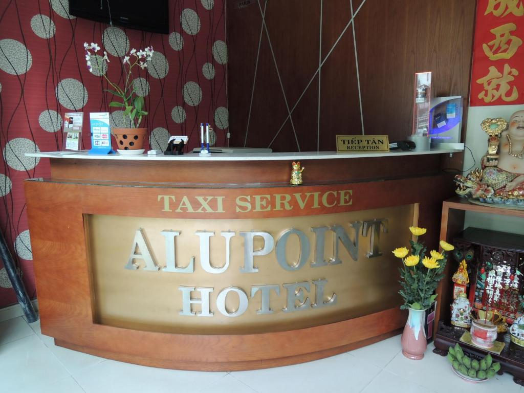 Alupoint Hotel