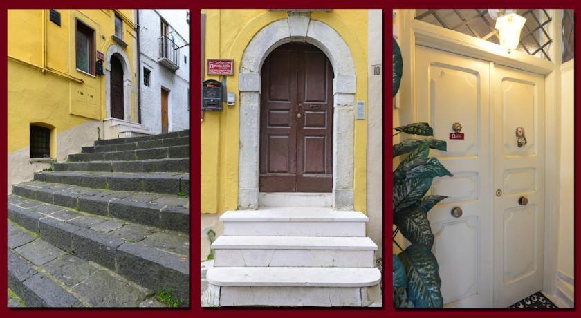 Borgo Antico Santa Lucia